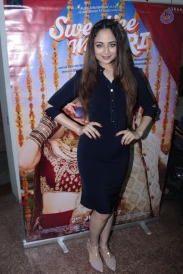 Zoya Afroz Latest Photos - 5 of 19