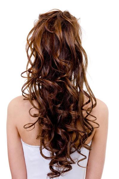 Schöne Frisuren Offene Haare Wie Haare Schneller Wachsen