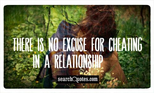 Thanks For Cheating Quotes Quotations Sayings 2019