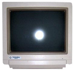 Monitor Commodore 1084-S
