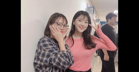 Gặp Cha Eun Woo Tại Trường l Daily Vlog#9l Cuộc Sống Thường Ngày #9| Sunny's Colour