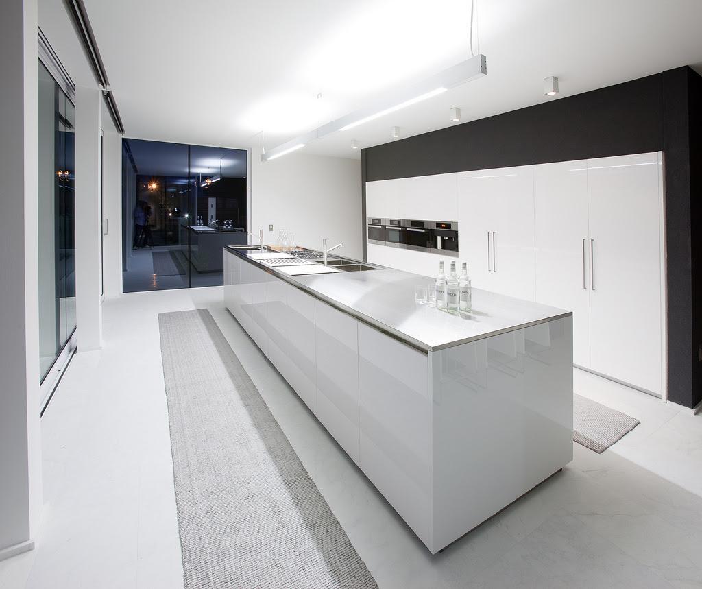 25 Modern Kitchen Design