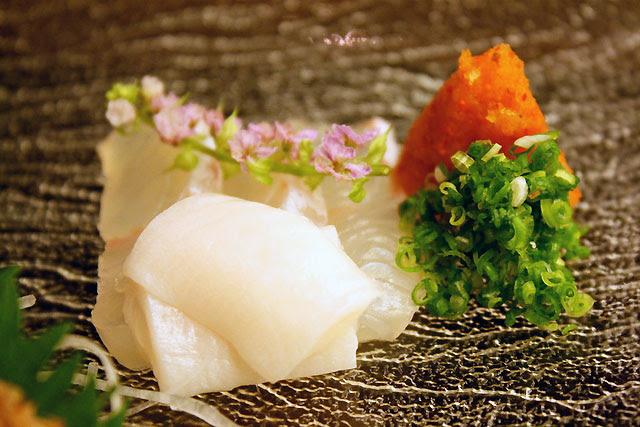 Hirame (flatfish)