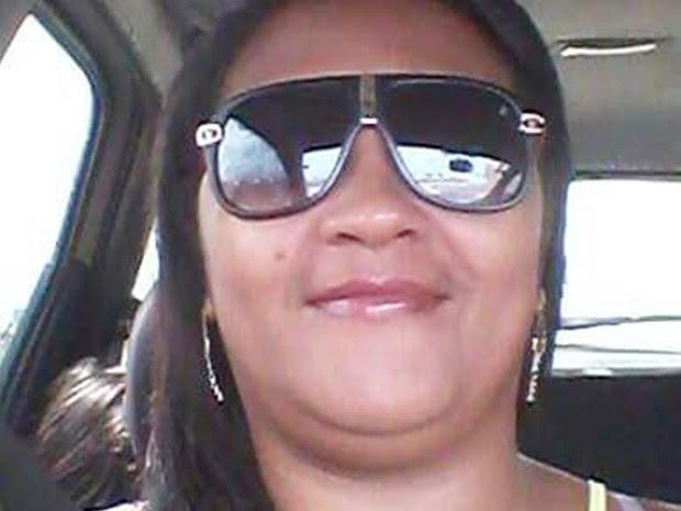 Lilian Mathias dos Santos tinha 31 anos (Foto: PM/Divulgação)