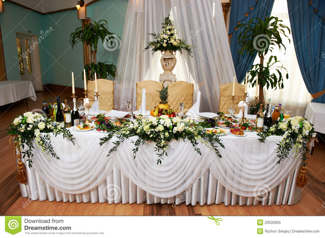 Grooms Table Decoration Ideas Elitflat