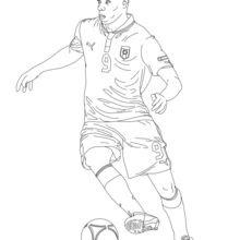 Fotos De Lionel Messi Para Dibujar