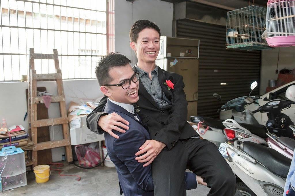064新竹華麗雅緻婚禮拍攝