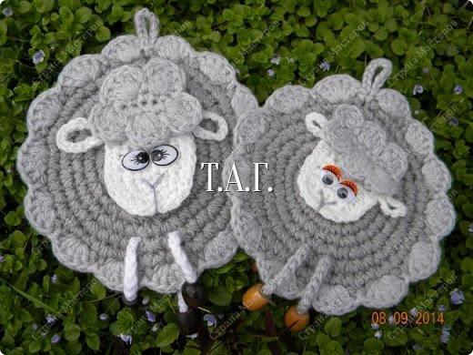 плетиво за годината на овцата 2015