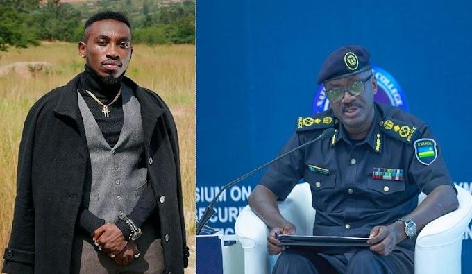 CP Kabera yatangaje ko abagera kuri 28 bafati... - #rwanda #RwOT