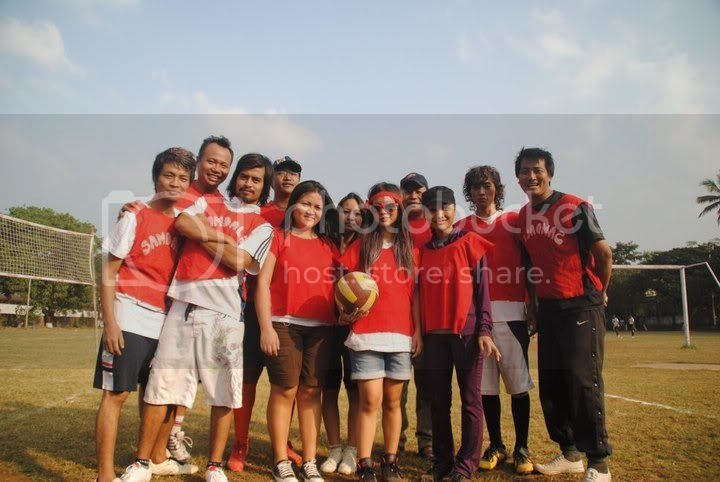 2010 Mumbai Mizo Sports II