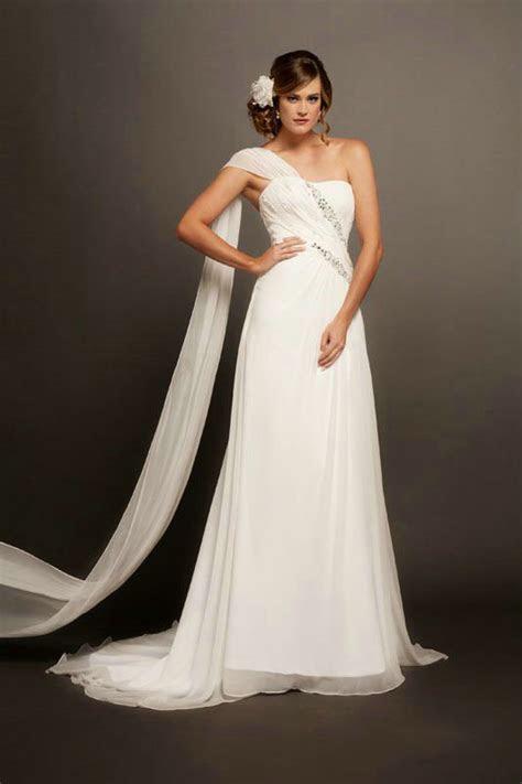 Cheap Beach Wedding Dresses >> Busy Gown