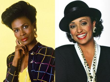 The Fresh Prince of Bel-Air - Aunt Viv