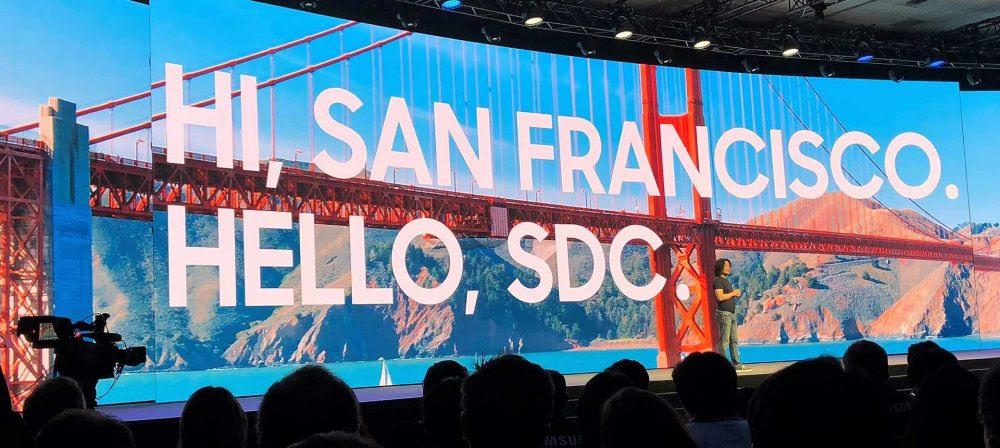 Image result for samsung san Francisco 2018