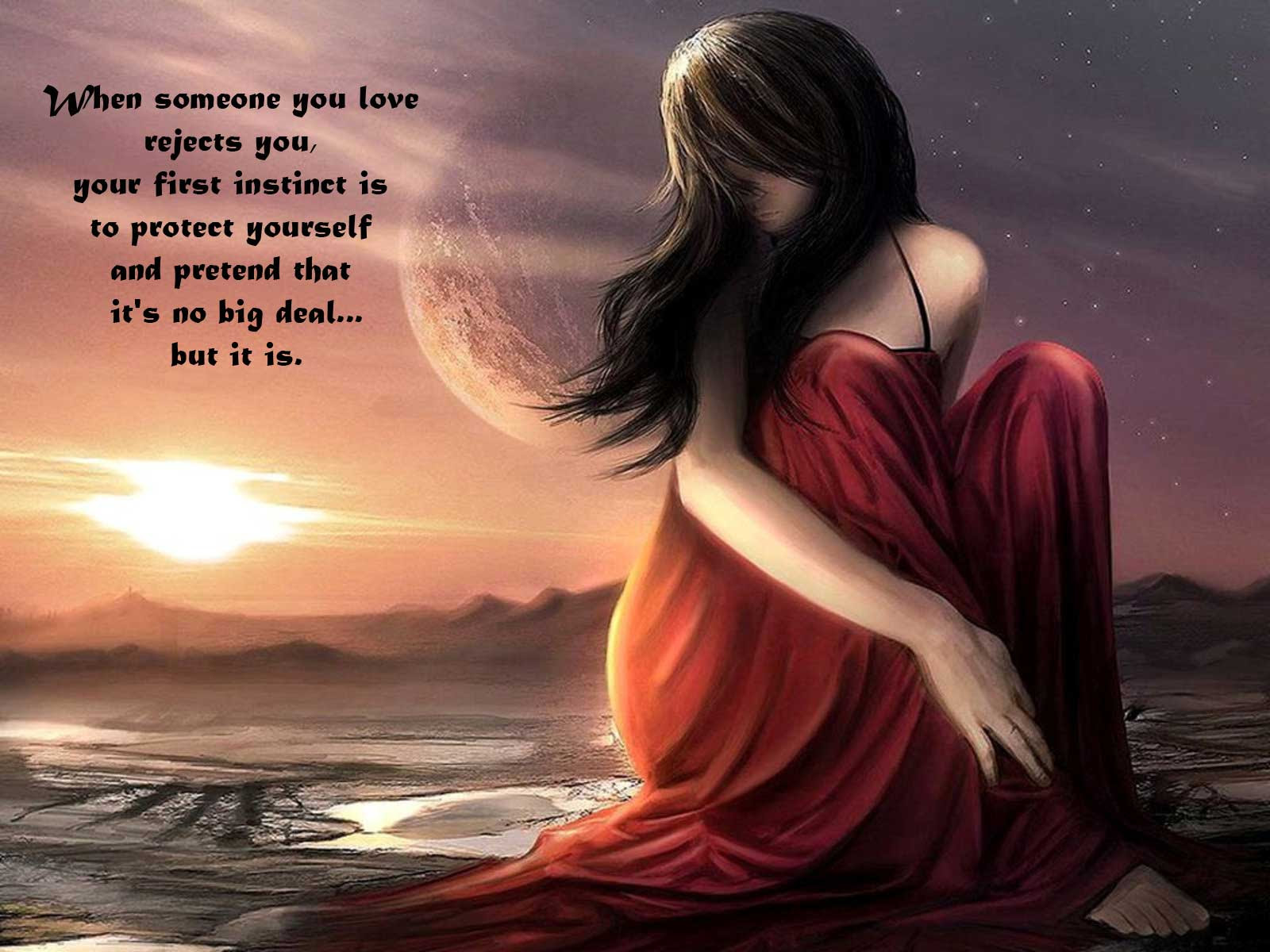 100 Best Sad Love Quotes – The WoW Style