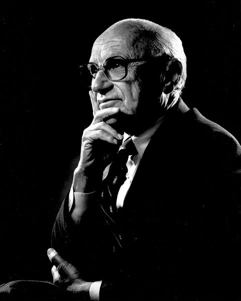 Αρχείο:Portrait of Milton Friedman.jpg