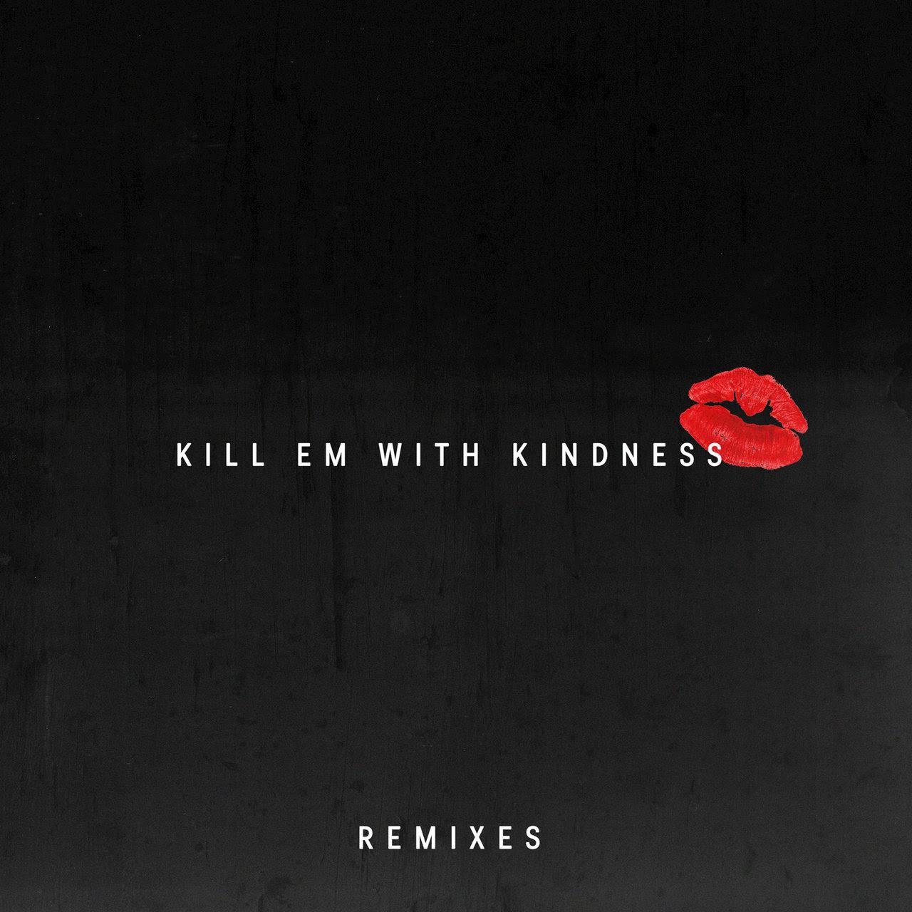 Single Selena Gomez Kill Em With Kindness Classic Atrl
