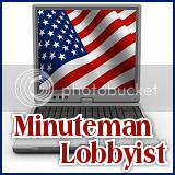 Minuteman Lobbyist