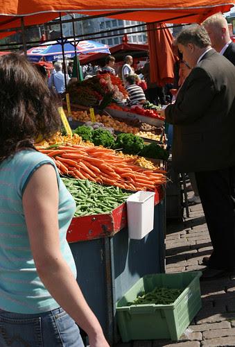 Kauppatori market