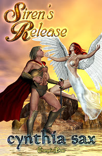 Mythical Monsters: Siren's Release by Cynthia   Sax