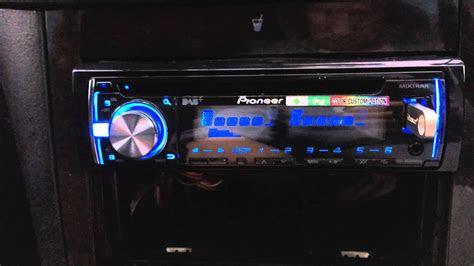 pioneer deh xdab digital radio car cd mp stereo usb