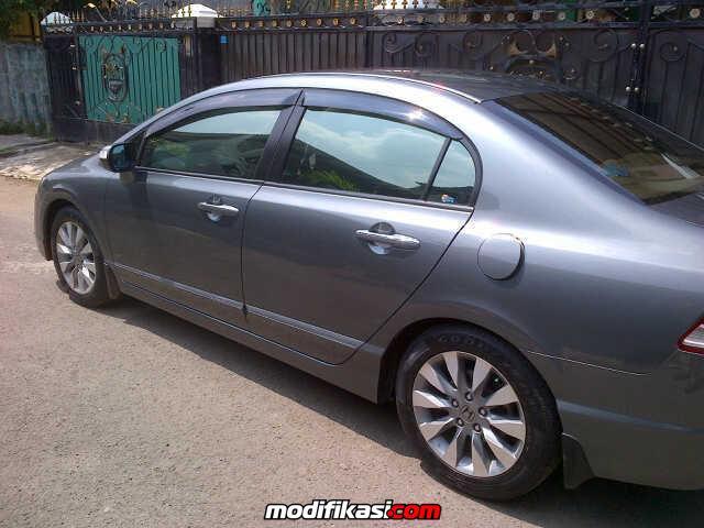 5500 Koleksi Gambar All New Civic 2010 HD Terbaik