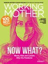 Working Mother (4 Issues)
