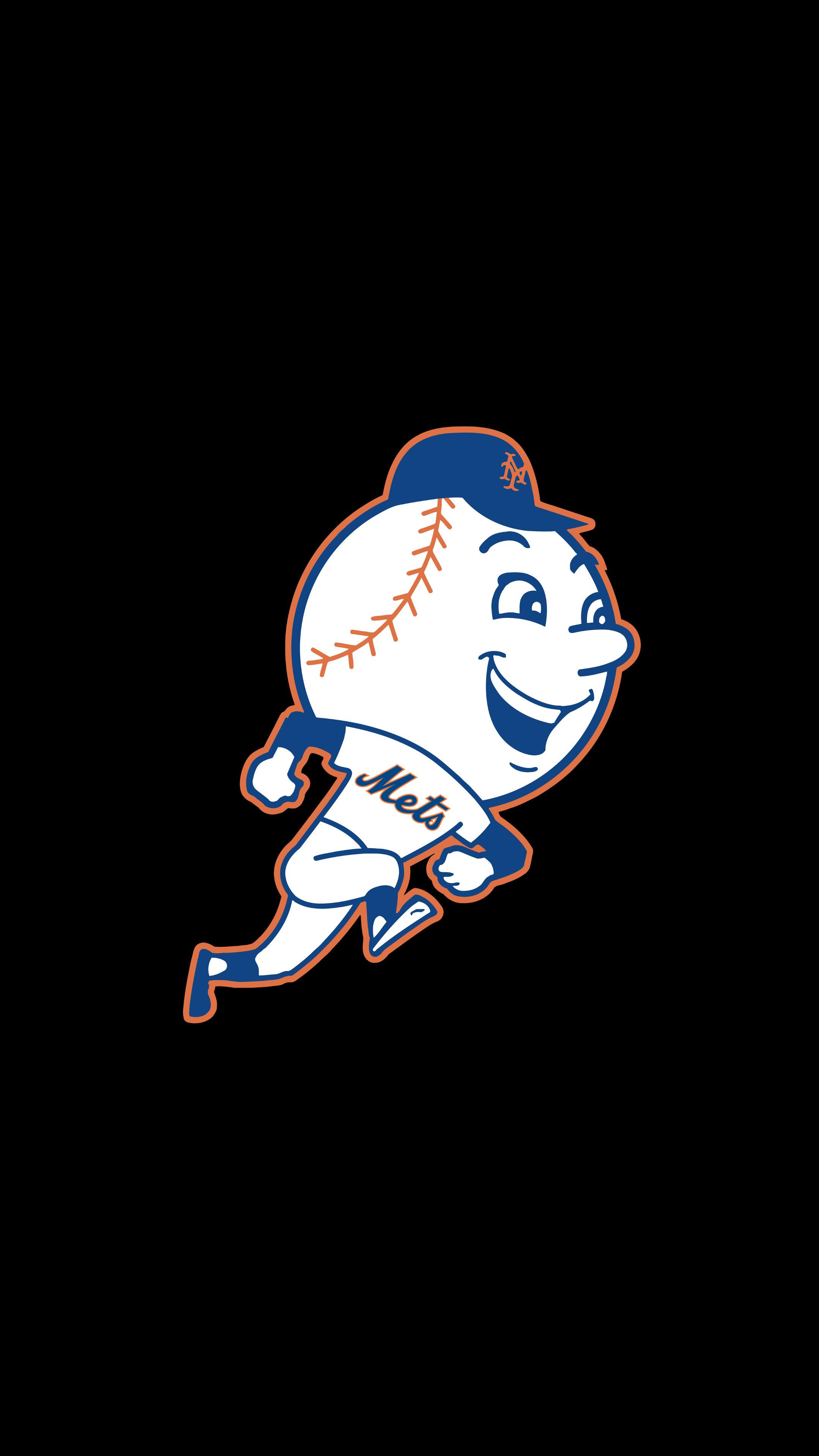 Ny Mets Logo Wallpaper 70 Images