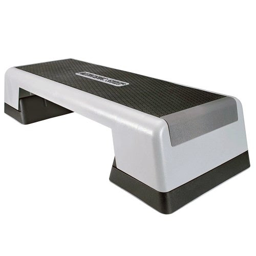 Tunturi  Class Aerobic Step Adjustable - Grey