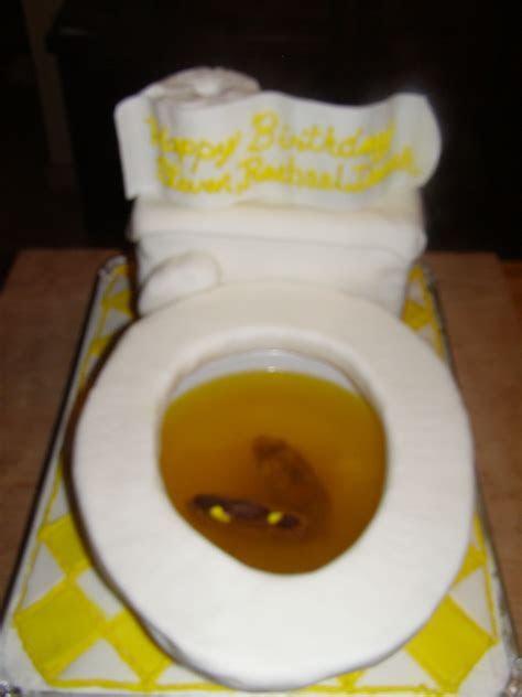Toilet Kake   Kake   Kaker