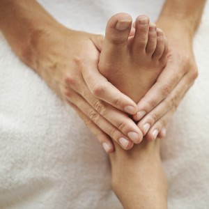 Foot Massage for Health | Absolute Wellness Center