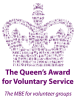 Queen's Award for Voluntary Service - The MBE for volunteer groups