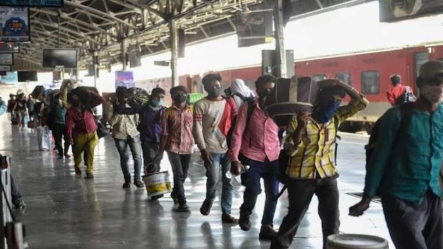 यूपी-बिहार जाने वाले न हों परेशान, रेलवे चला रहा है कई और ट्रेनें, ये रही लिस्ट
