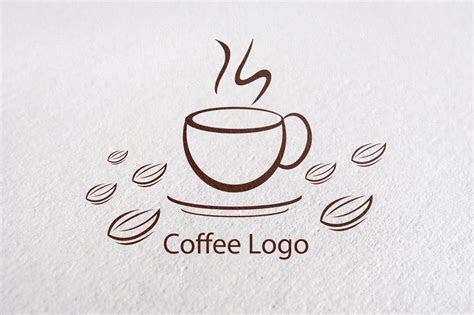 adobe illustrator cc   create  coffee logo design