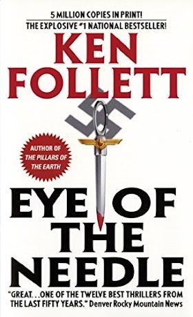 Eye of the Needle | Ken Follett
