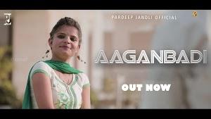 Aaganwadi Lyrics- PardeepJandli , Kamal ~ LYRICGROOVE