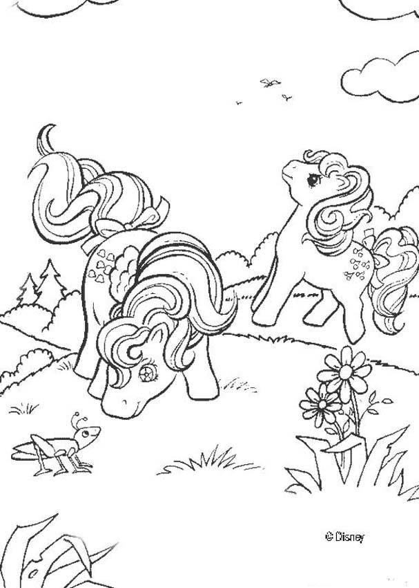 Dibujos Para Colorear Twilight Sparkle Eshellokidscom