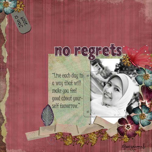 no*regrets