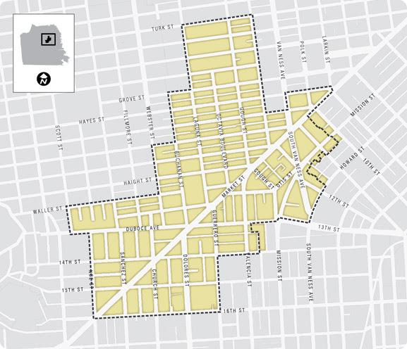 Market & Octavia Plan Area