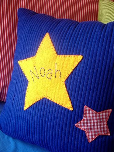 noah cushion