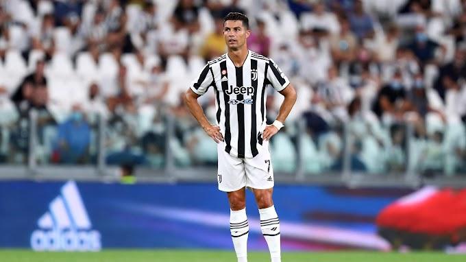 Криштиану Роналду опроверг возвращение в Мадрид: «Моя история в «Реале» написана».