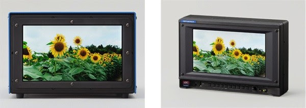 Ortustech builds world's smallest 4K display at 96 inches your tablet has nothing on this