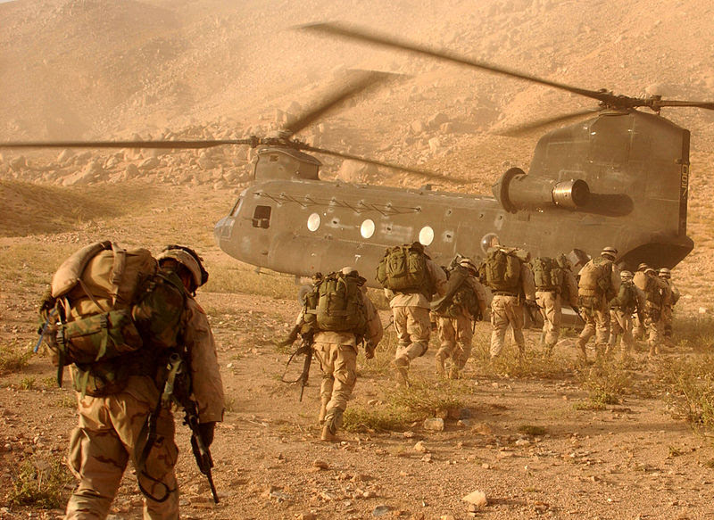File:US 10th Mountain Division soldiers in Afghanistan.jpg