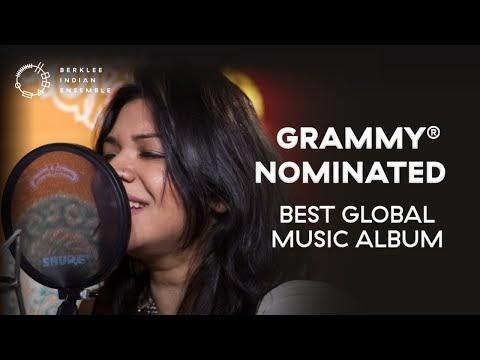 জাগো প্রিয়া জাগো আর ঘুমাইয়ো না- Berklee Indian Ensemble ft. Armeen Musa