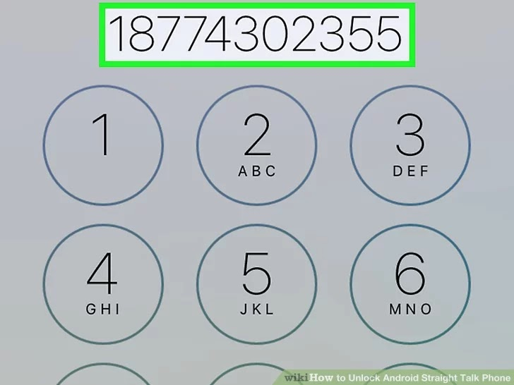 How To Reset Voicemail Password On Straight Talk Phone ...