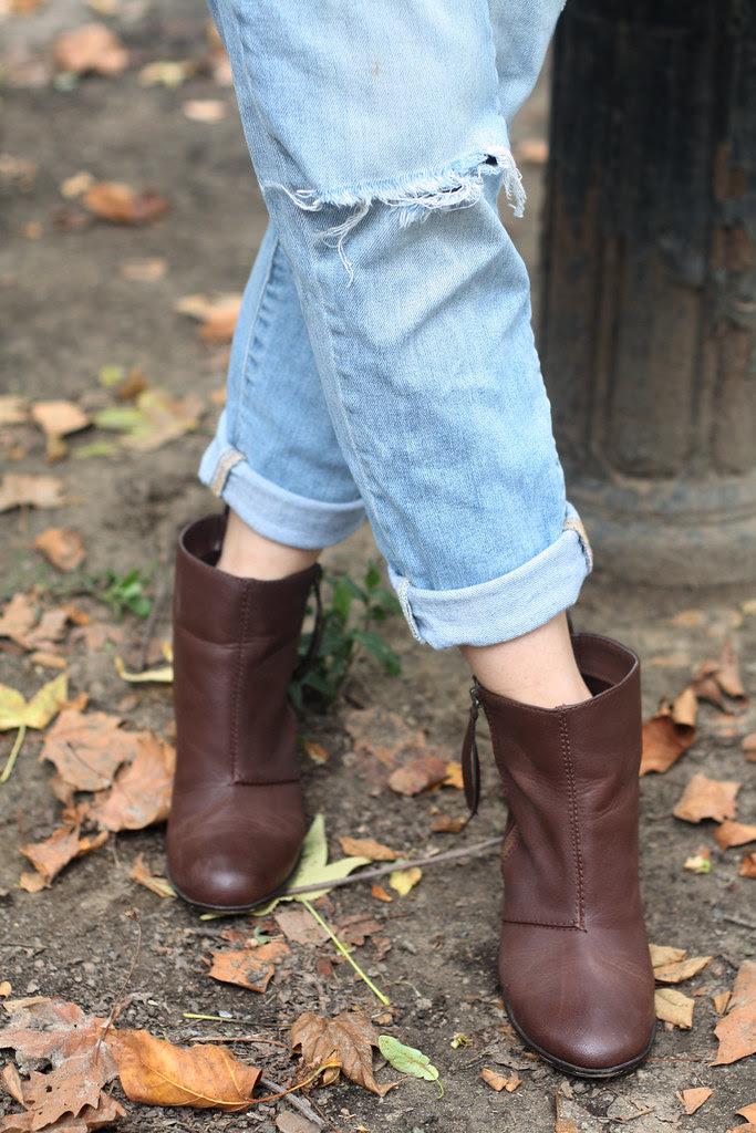 Lauren's Boots