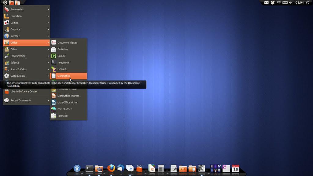 ubuntu cairo dock