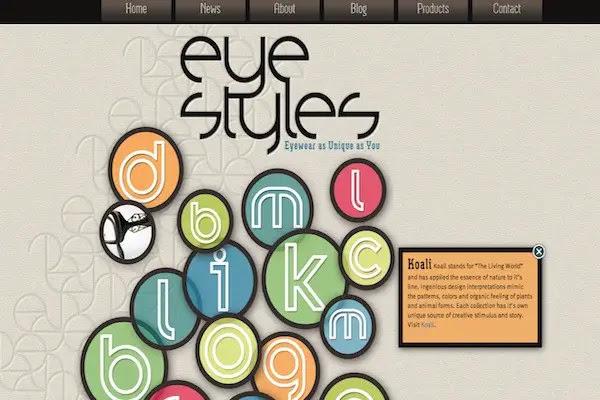 Eye Styles
