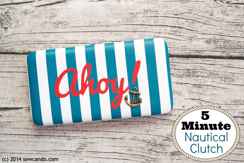 http://www.sewcando.com/2014/03/make-cute-nautical-clutch-in-just-5.html