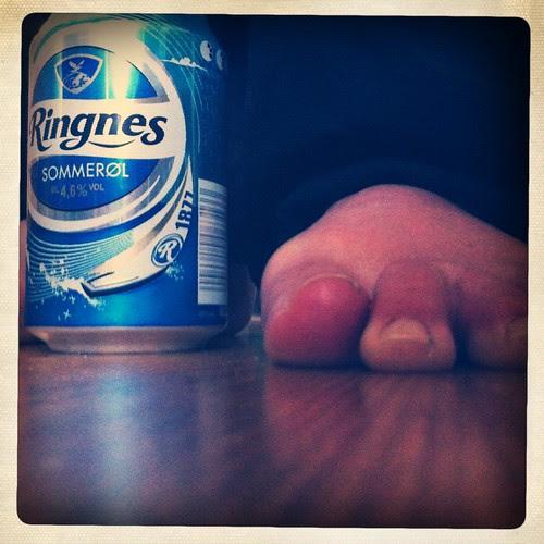 feet :: 3-7 :: sommergleder