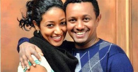 Ethiopian News: Teddy Afro Marries Amleset Muchie in Addis